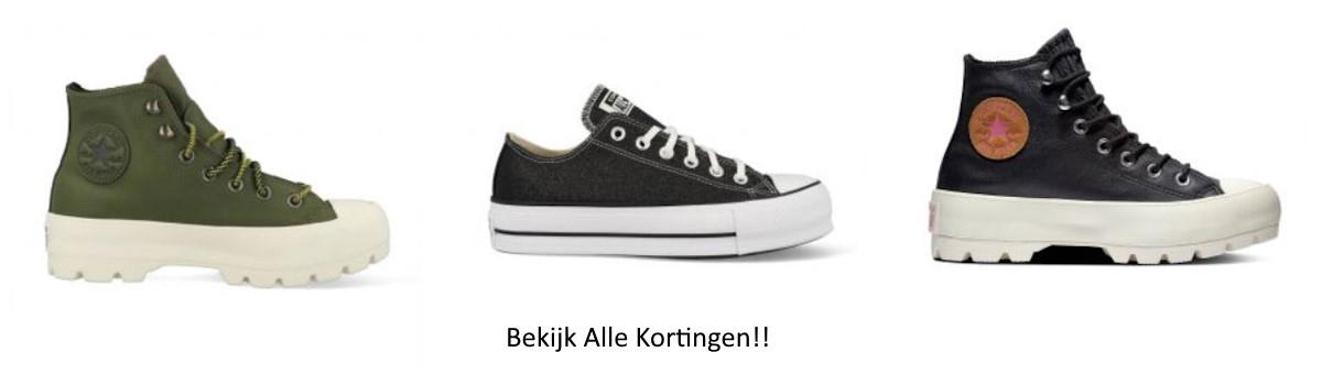 Converse Sale Goedkope Converse All Stars